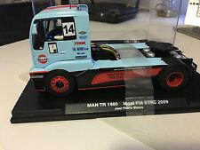 """SLOT MAN """"MOST FIA ETRC 2009""""  FLYSLOT"""