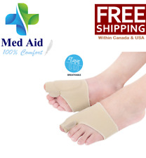 *Hallus Valgus* Non-Surgical Pain Relief Bunion Corrector Large Sz From Canada