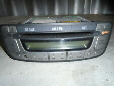 TOYOTA AYGO - OE CD / MP3 PLAYER.  BREAKING 2006