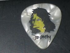 AEROSMITH Joe Perry Simpsons guitar pick - CRAZY LOW PRICE!