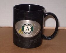GREEN OAKLAND As COFFEE CUP