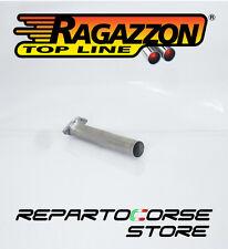 RAGAZZON TUBO SOST. 2° CATALIZZATORE Gr.N KIA PRO CEE'D 1.6T GT 150kW 2013►