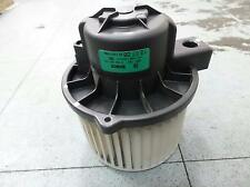 SMART FORTWO W450 06/03-11/07 HEATER AC FAN MOTOR, BOSCH 0130101113