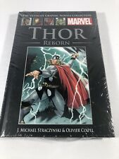 Marvel Comics Ultimate Graphic Novels Collection - The Mighty Thor Reborn #1-6