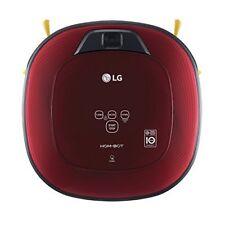 3666879 LG Electronics Vrd 710 RRC aspirapolvere colore Rosso Rubino