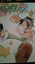Shaman King Doujinshi