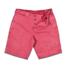 "Ralph Lauren Mid 7 to 13"" Inseam Patternless Shorts for Men"