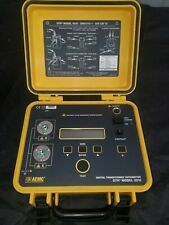 AEMC 8510 DTR Digital Transformer Turn Ratiometer 110/220V