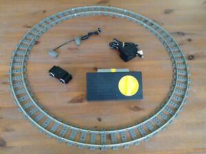 Lego 9 V Eisenbahn 4548 Trafo geprüft Motor Netzteil Anschlusskabel