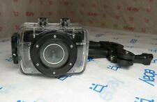 Vivitar HD Action Video Camcorder DVR 782HD Waterproof / Shockproof - Black