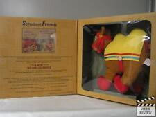 Camel with Wrinkled Knees #317/10,000 Raggedy Ann; 2001; New in Box; Applause