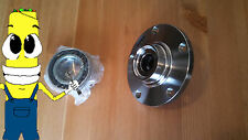 Audi A4 1.8L Front Wheel Hub And Bearing Kit Assembly 1997-2001