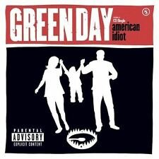 NEW American Idiot [Single] by Green Day (CD, Aug-2004, Reprise)