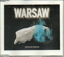 (673Z) Groove Armada, Warsaw - DJ CD