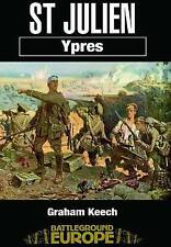 St.Julian Ypres by Keech, Graham ( Author ) ON Mar-15-2001, Paperback, New, Keec