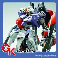 231 NG 1:72 MSZ-006 Hyper Zeta Gundam (Z Gundam)Full Kit[Unpainted]