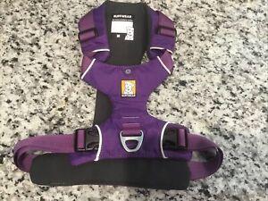 Ruffwear Front Range Dog Harness Medium-Purple New w/o tags