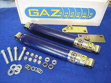 MG NEW MGB GAZ GAS REAR SHOCK ABSORBER KIT BLUE SPEC  ***X2B