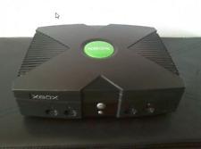 Consola Xbox Clasica en perfecto estado