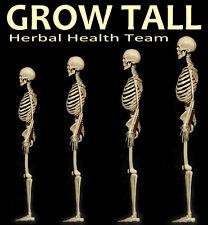 progrès entre 2.5-15.2cm hauteur vous pouvez BE Taller Prudent 12 Month Cure