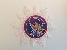 Nick Jr. Blaze and the Monster Machines Gabby Ornament for Boys & Girls 3+ NEW