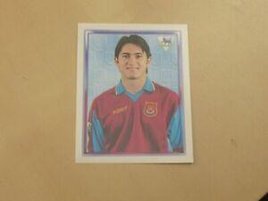 FRANK LAMPARD ROOKIE Merlin 1998 Sticker Premier League Rookie Sticker 472