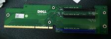 Dell 0GCRK Precision R5500 Outer Riser PCI-E Expansion Card - FREE SHIP!