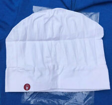 New Adjustable Pastry Kitchen Cooking Chef Works Uniforms Chef Hat White Chat
