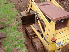 Skid Steer Tracks (fit Bobcat, New Holland, Ghel, etc.) 10 x 16.5 Steel 10x16.5