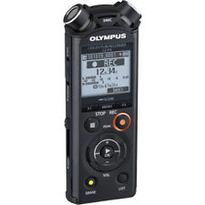 Olympus LS-P4 Compact PCM Enregistreur vocal Avec Steinberg WaveLab le 9 logiciel
