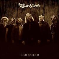 The Magpie Salute - High Water II -  Digipack [CD] Sent Sameday*