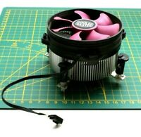 Ventilateur Cooler Master pour processeur Intel Socket 775 CPU
