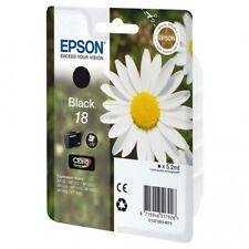 Cartucho de tinta original Epson C13t18014010 negro