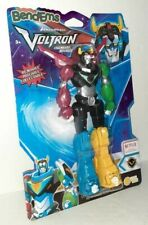 2019 Bendems Netflix Voltron Action Figure New Sealed Package