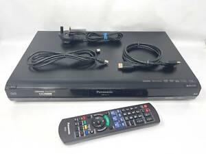 Panasonic DMR-EX773 160GB HDD DVD Recorder Digital Freeview TV Tuner HDMI USB