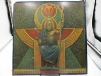 KINGFISH Self Titled LP (Round RX 108, 1976) VG++ cover VG+