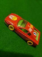 Matchbox Superfast My First Matchbox  Ferrari Testarossa 1986 diecast