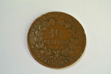 10 CENTIMES CERES 1882 A