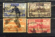 Pakistan Stamps small  Lot 3