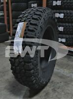 4 New Thunderer TRAC GRIP M/T MUD Tires 2358516,235/85/16,23585R16