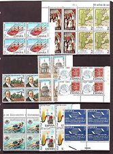 Single Spanish & Colonies Stamps