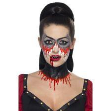 Vampire LIQUIDE latex Kit Halloween spécial FX Accessoire Déguisement KIT