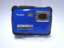 Elektronik - Rollei Sportsline 65 Kamera (ohne Zubehör) 11540229