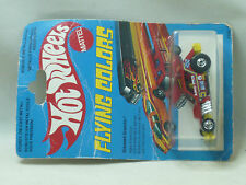 HOTWHEELS HOT WHEELS Flying Colors GREASEAD Gremlin 1979