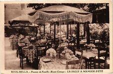 CPA Riva-Bella - Pension de Famille (272193)