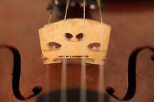 alte feine Geige A. Poggi 1939 小提琴 ヴァイオリン old viola violin cello violon italian