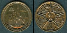Philippines WORLD DISNEY WORLD Medal
