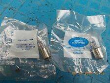 6V DOUBLE CONTACT TAILLIGHT BULB DENNIS CARPENTER 1154