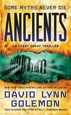 Event Group Thrillers: Ancients 3 by David L. Golemon (2009, Paperback)