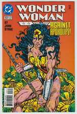 L9378: Wonder Woman #103, Vol 2, Mint Condition
